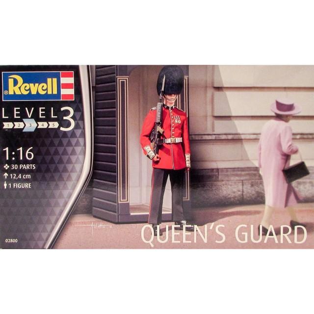 Queens Guard