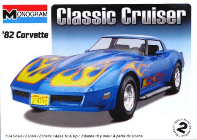 '82 Corvette