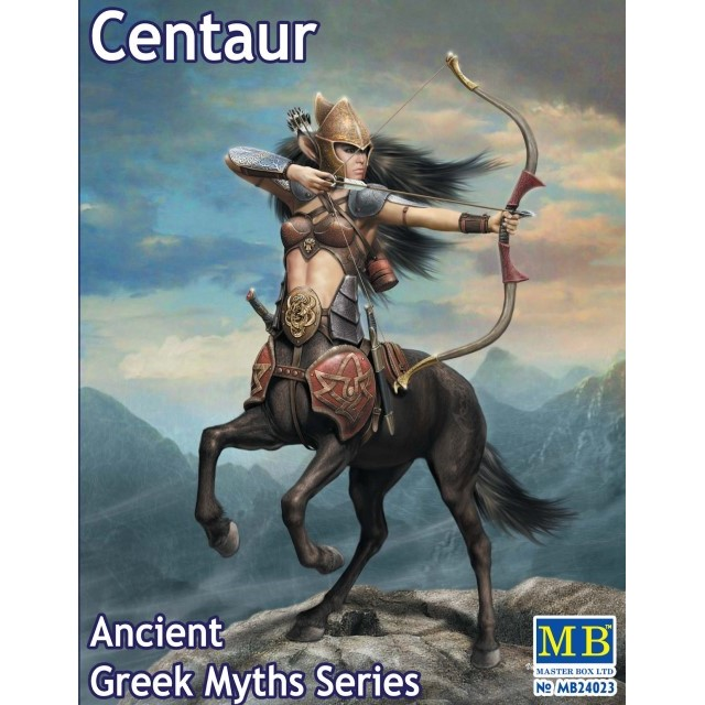 Ancient Greek Myths Series. Centaur