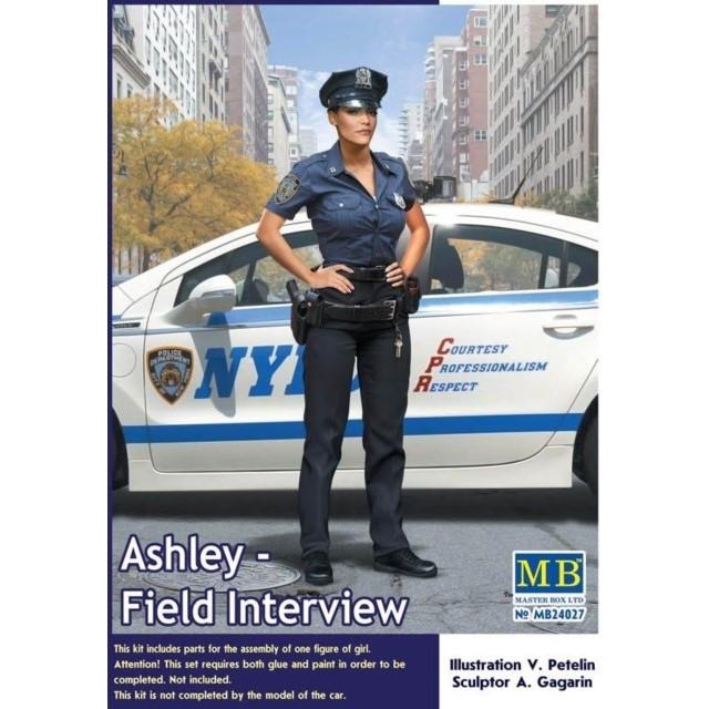Ashley-Field Interview