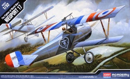 Nieuport 17-1
