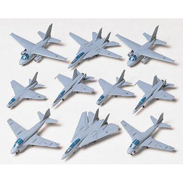 U.S.S. Navy Aircraft Set