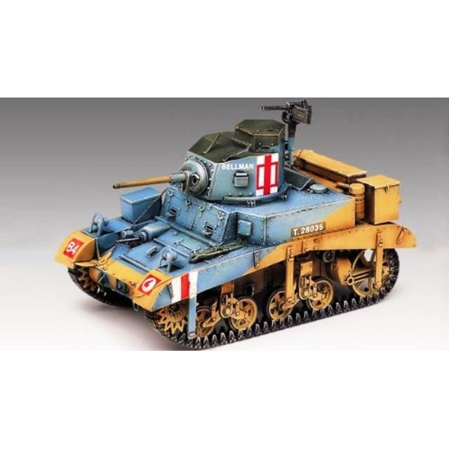 """M3 Stuart """"Honey""""."""