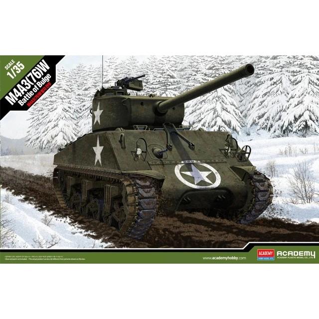 M4A3 76W