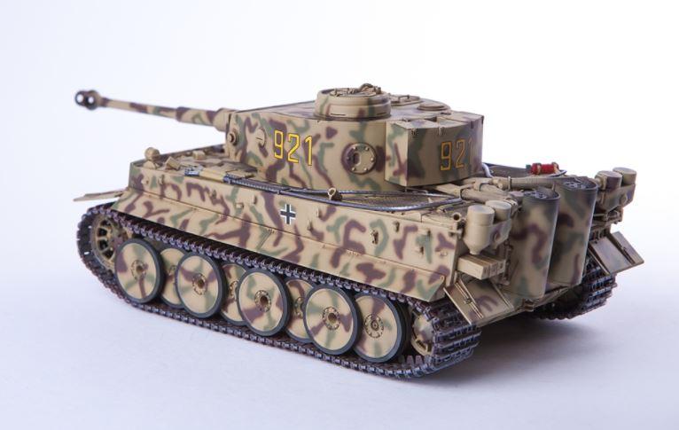 "Tiger-I Ver. Early ""Operation Citadel"""