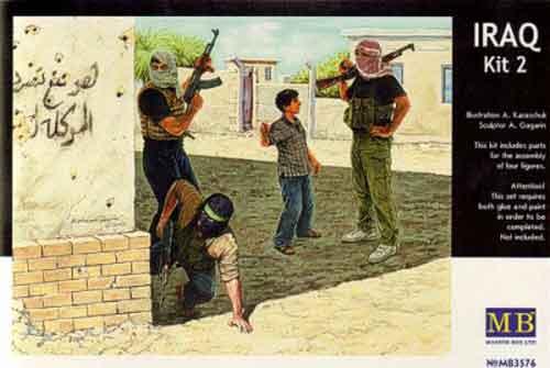 Iraq Kit 2