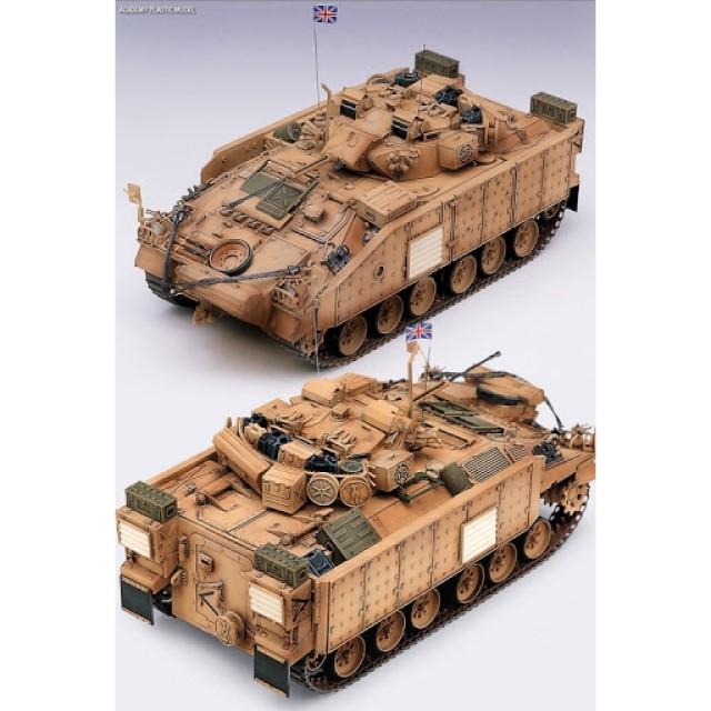 """Warrior MCV """"Iraq 2003"""""""