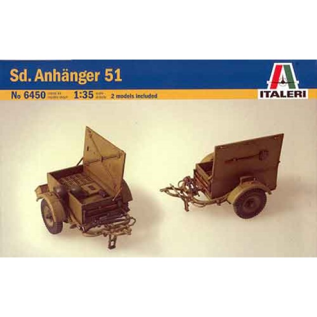 German Sd. Anhanger