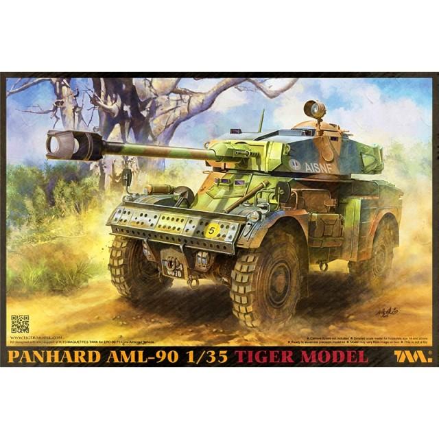 Panhard AML-90