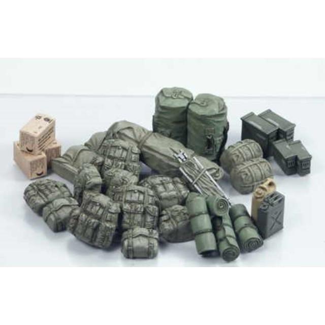U.S. Modern Military Equipment Set
