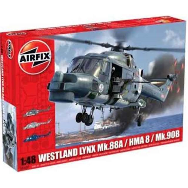 Westland Lynx - Navy HAM8