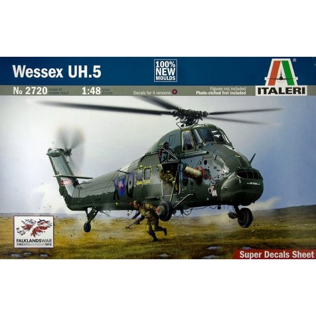 Wessex UH.5