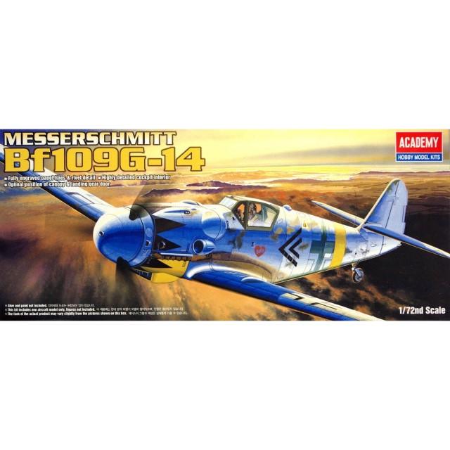 Messerschmitt BF-109G-14