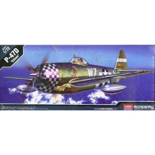P-47D Thunderbolt Eileen
