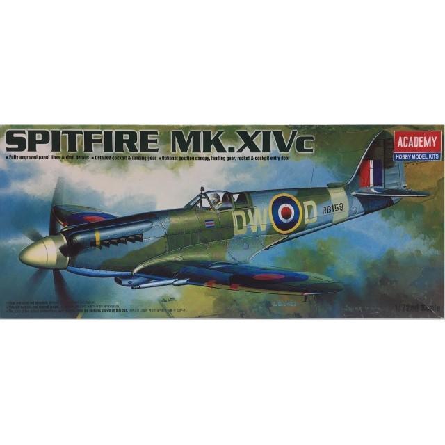 Supermarine Spitfire MK.XIVC
