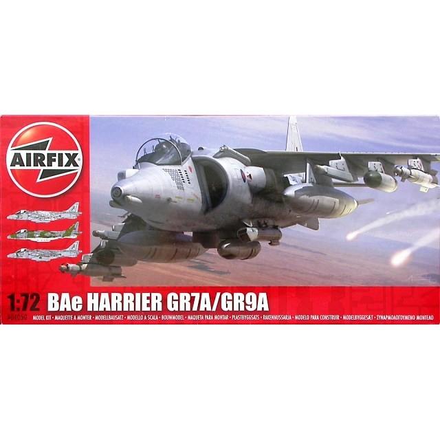 Bae Harrier GR7A/GR9A