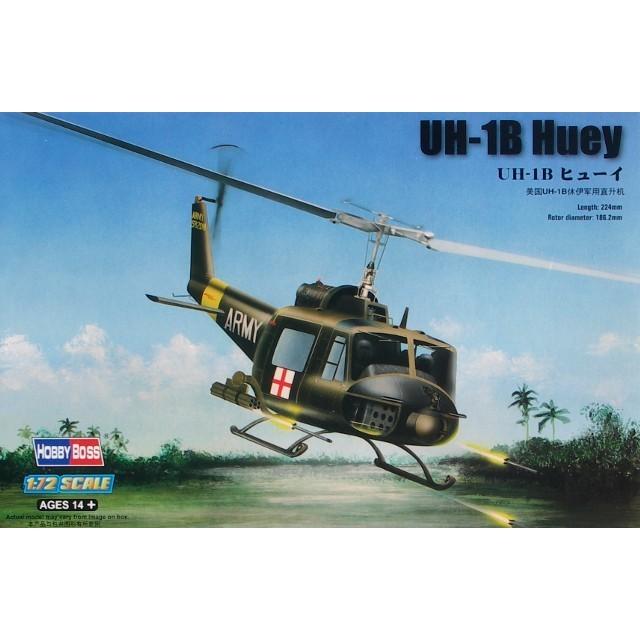 "UH-1B ""Huey"""