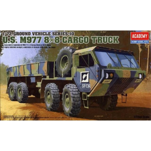 M997 8x8 Cargo Truck