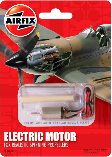 Airfix Electric Motor