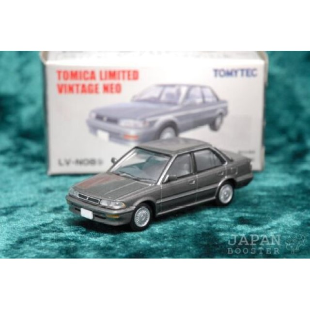 Toyota Corolla 1500SE Limited (Grey)