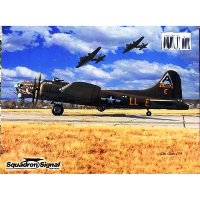 B-17G Flying Fortress Walk Around