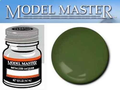 Meduim Field Green - FS34095 (M)