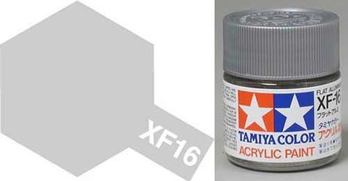 XF-16 Aluminuim Acrylic