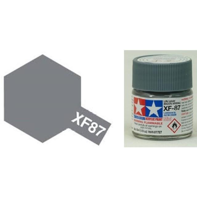 XF-87 IJN Gray Acrylic