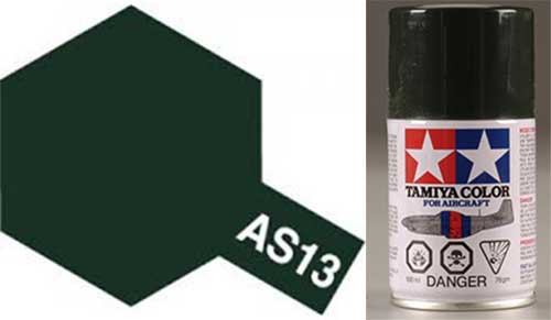 AS-13 Green