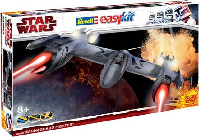 Magna Guard Fighter (Clone Wars)