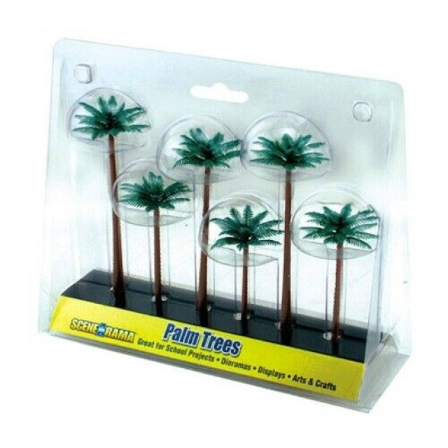 HO - Palm Trees